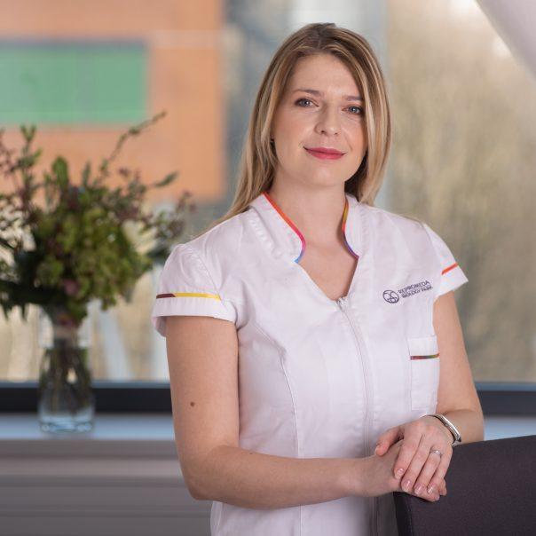 Mgr. Barbora Fritzová, DiS.
