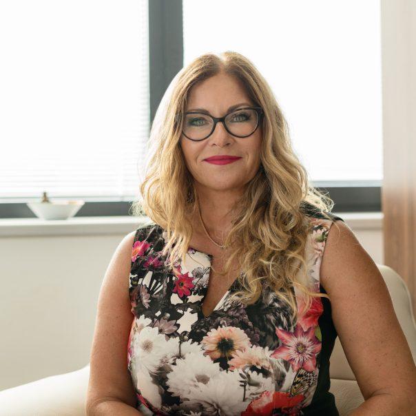 MUDr. Kateřina Veselá, Ph.D.
