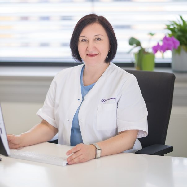 Dr. Larysa Datsiuk