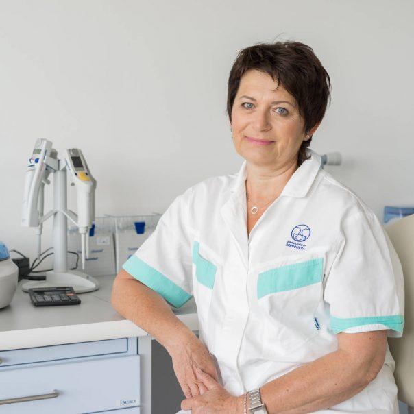 Jitka Dufková